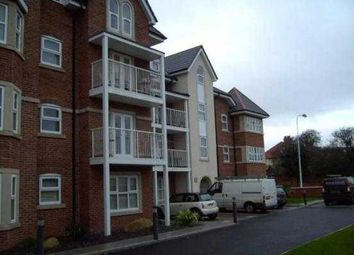 Thumbnail 2 bed flat to rent in Grosvenor House, 181 Whitegate Drive, Blackpool