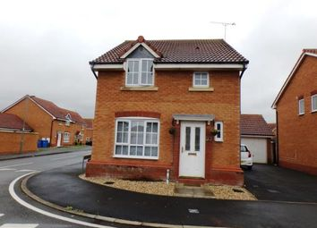 Thumbnail 3 bed detached house for sale in Ffordd Idwal, Tower Gardens, Prestatyn, Denbs