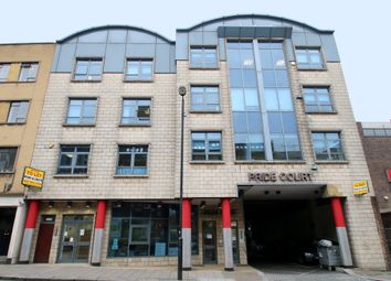 Thumbnail Office to let in 1, Pride Court, 80/82 White Lion Street, Angel, Islington, London