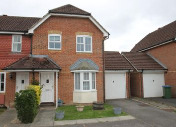 Thumbnail 2 bedroom semi-detached house to rent in Ropeland Way, Horsham