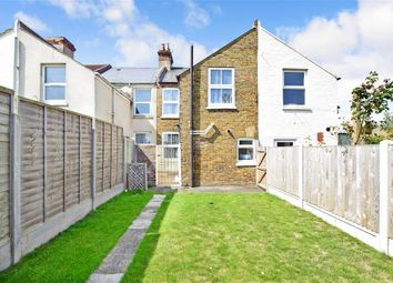 Thumbnail 3 bedroom terraced house for sale in Downs Road, Walmer, Deal, Kent