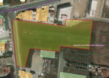 Thumbnail Land for sale in Xylophagou, Famagusta, Cyprus