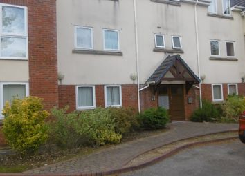 Thumbnail 2 bed flat to rent in Well Lane, Bebington, Wirral, Merseyside
