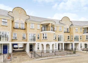 Thumbnail 5 bed terraced house to rent in Dettingen Crescent, Deepcut, Camberley, Surrey