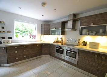 Thumbnail 3 bed town house to rent in Swiss Hill, Alderley Edge