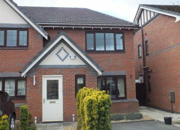 2 bed flat for sale in Spring Clough, Ashton-Under-Lyne OL7