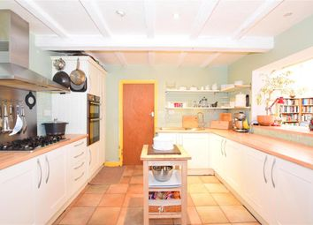 Thumbnail 4 bed bungalow for sale in Westcourt Lane, Shepherdswell, Dover, Kent