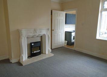 Thumbnail 3 bed flat to rent in Wilson Avenue, East Sleekburn, Bedlington