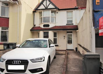 Thumbnail 2 bed flat for sale in Upper Manor Road, Preston, Paignton