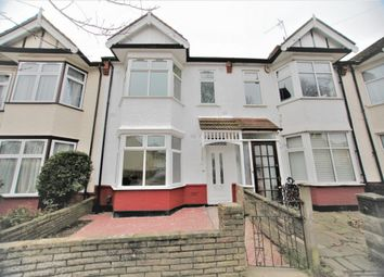 Thumbnail 3 bed terraced house for sale in Babington Road, Hendon