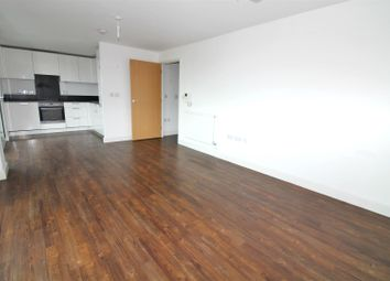 Thumbnail 1 bedroom flat for sale in Roseberry Place, London