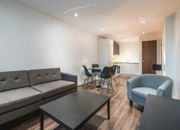 Thumbnail 1 bed flat to rent in Ridley House, 1 Ridley Street, Birmingham