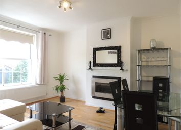 Thumbnail 3 bedroom flat to rent in Harper Road, London