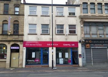 Thumbnail Office for sale in Swan Street, Manchester
