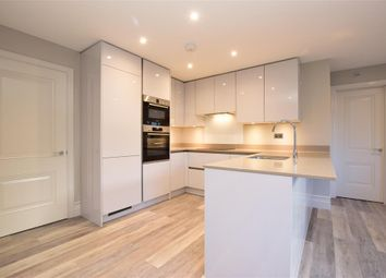 Thumbnail 4 bed flat for sale in Russell Green Close, Purley, Surrey
