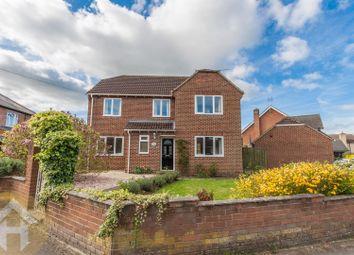 Thumbnail 5 bedroom detached house for sale in Whitehill Lane, Royal Wootton Bassett, Swindon