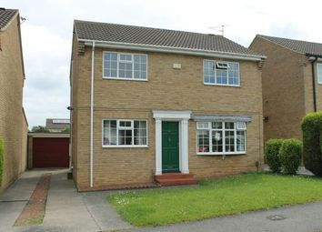 Thumbnail 4 bed detached house for sale in Farndale Drive, Pine Hills, Guisborough