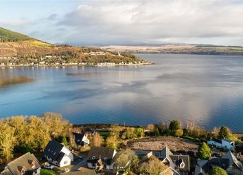 4 bed detached house for sale in Micada, 41 Eccles Road, Dunoon, Argyll And Bute PA23