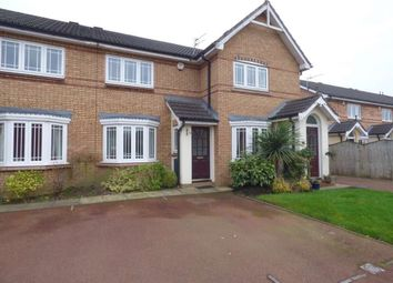 Thumbnail 2 bed terraced house to rent in 21 Daresbury Cl, Ws