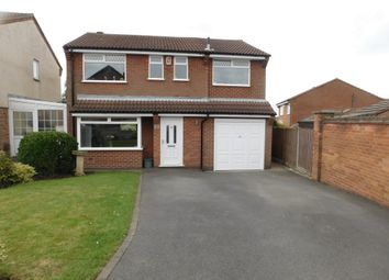 Thumbnail 4 bed detached house for sale in Primrose Meadow, Midway