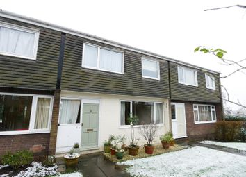 Thumbnail 4 bed terraced house for sale in Blakeney Place, York