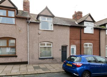 Thumbnail 2 bed terraced house for sale in King Alfred Street, Walney, Barrow-In-Furness