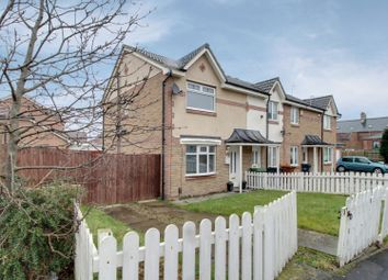 Thumbnail 3 bed terraced house for sale in Wharton Terrace, Hartlepool, Cleveland