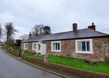 Thumbnail 2 bed semi-detached bungalow for sale in Newberry, Walton, Brampton, Cumbria