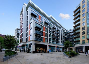 Thumbnail 1 bed flat to rent in Dashwood House, Dickens Yard