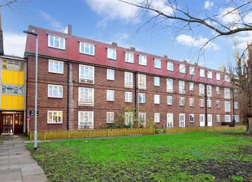 Thumbnail 1 bedroom flat for sale in Bastable Avenue, Barking, Essex