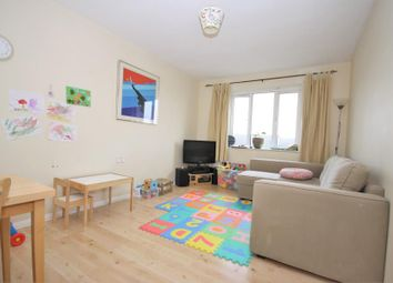 Thumbnail 1 bed flat for sale in Albert House, Surrey Quays