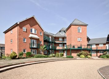 Thumbnail 2 bed flat to rent in Knights Place, St Leonards Road, Windsor, Berkshire