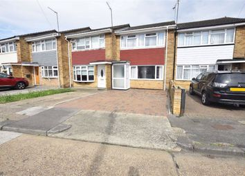 3 bed terraced house for sale in Coleridge Road, Tilbury, Essex RM18