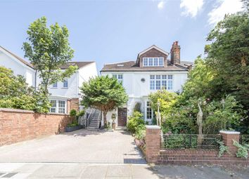 Thumbnail 6 bed semi-detached house for sale in Aylestone Avenue, London