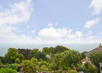 Thumbnail 2 bed cottage for sale in Leeson Road, Ventnor