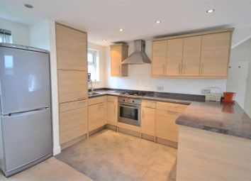 Thumbnail 3 bed flat to rent in Clifton Park Avenue, London