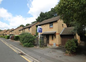 Thumbnail 3 bedroom link-detached house for sale in Fisher Close, Hersham, Walton-On-Thames