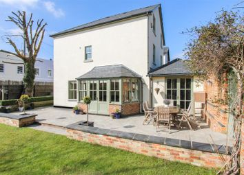 Thumbnail 5 bedroom town house for sale in Teme Road, Cheltenham
