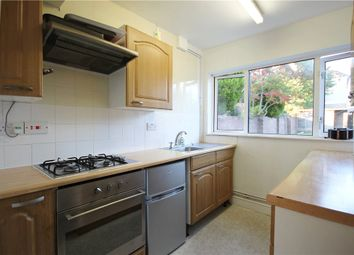 Thumbnail 3 bed property to rent in Holly Road, Aldershot