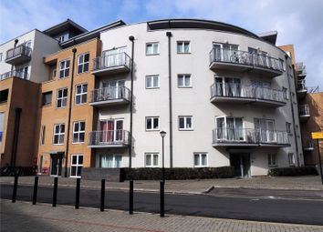 Thumbnail 1 bedroom flat for sale in Woodall Court, 7 Whitestone Way, Croydon