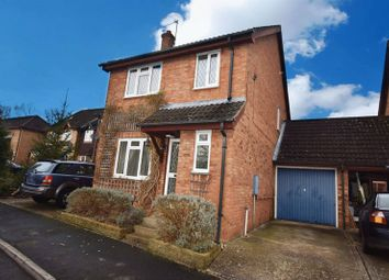 Thumbnail 4 bed semi-detached house to rent in Renown Way, Chineham, Basingstoke