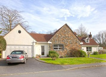 5 bed detached house for sale in Rue Des Viviers, Le Vauquiedor, St Andrews GY6