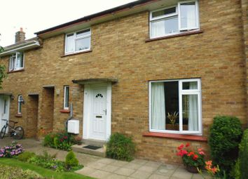 Thumbnail 3 bed terraced house for sale in Swan Close, Dunholme, Lincoln