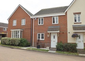 Thumbnail 3 bed property to rent in Blossom Drive, Waterlooville