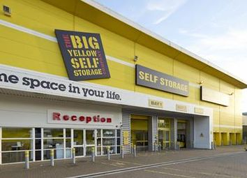 Thumbnail Warehouse to let in Big Yellow Romford, Ashton Road, Harold Hill, Romford