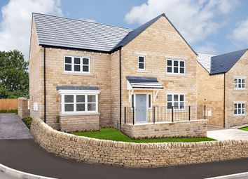 """4 bed property for sale in """"The Gladstone"""" at Low Hall Road, Horsforth, Leeds LS18"""