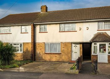 Thumbnail 3 bedroom terraced house for sale in The Brambles, West Drayton, Middlesex