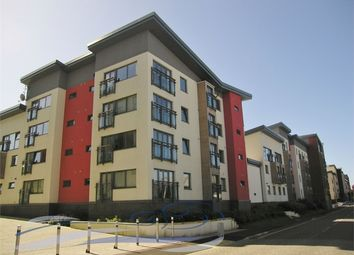 Thumbnail 2 bedroom flat to rent in St Catherines Court, Maritime Quarter, Swansea, West Glamorgan