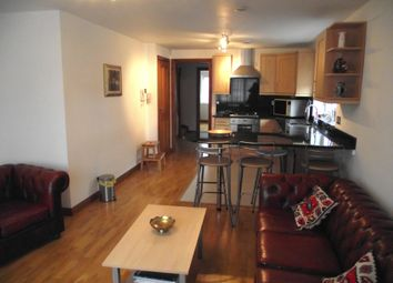 Thumbnail 3 bedroom shared accommodation to rent in Allington Road, Hendon