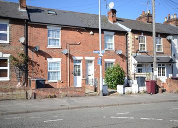 Thumbnail 4 bed terraced house for sale in George Street, Reading